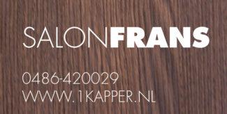 Salon Frans kapper Grave
