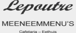 Cafetaria Eethuis Lepoutre Grave
