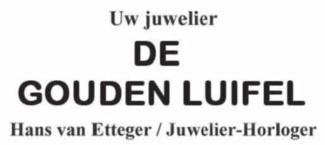 De Gouden Luifel Juwelier Grave