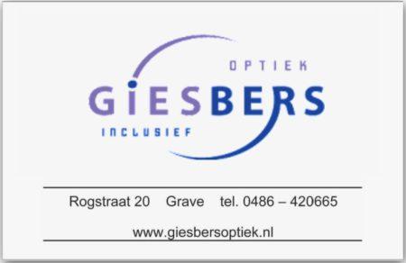 Giesbers Optiek Grave