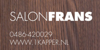Salon Frans kapper Grave