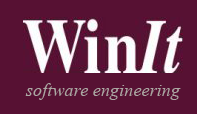 WinIT Software Engineering